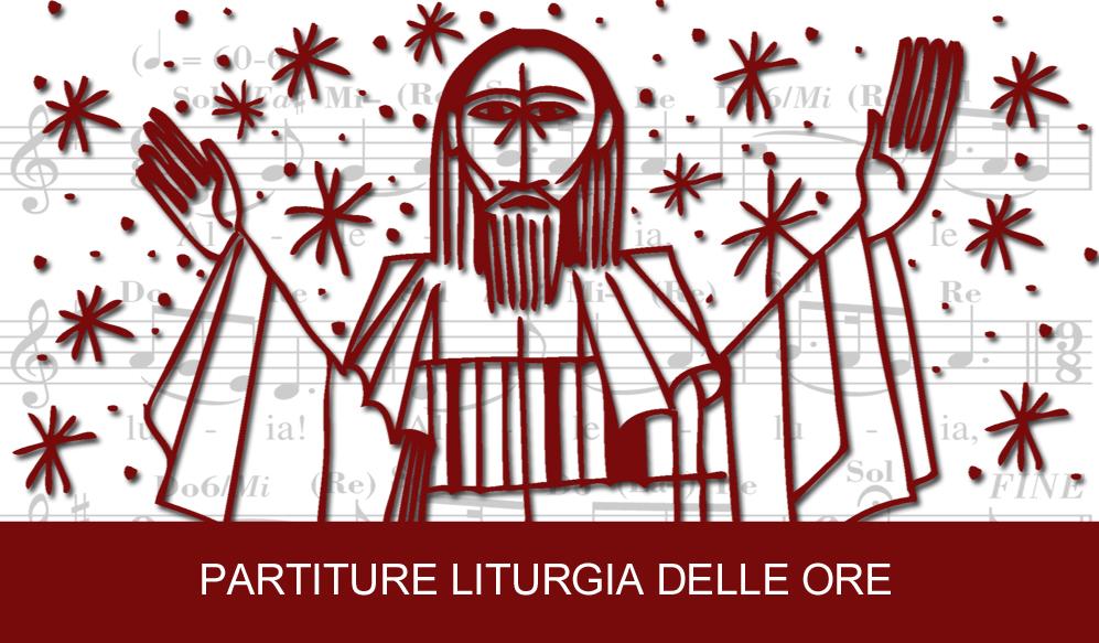 liturgia delle ore mp3 da